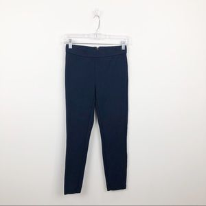 J. Crew Pants - J. Crew Pixie Pant Legging Navy Blue